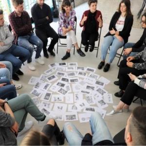 The 2018 Civil Society Organization Sustainability Index for Bulgaria