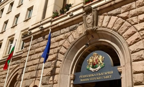 Вицепремиерът Томислав Дончев става председател на Съвета за развитие на гражданското общество към МС