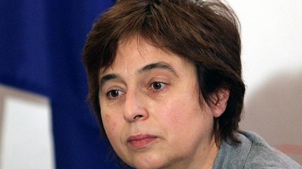 """Велина Тодорова изнесе доклад на тема """"Ролята на образованието за защита правата на детето"""" на международен форум"""