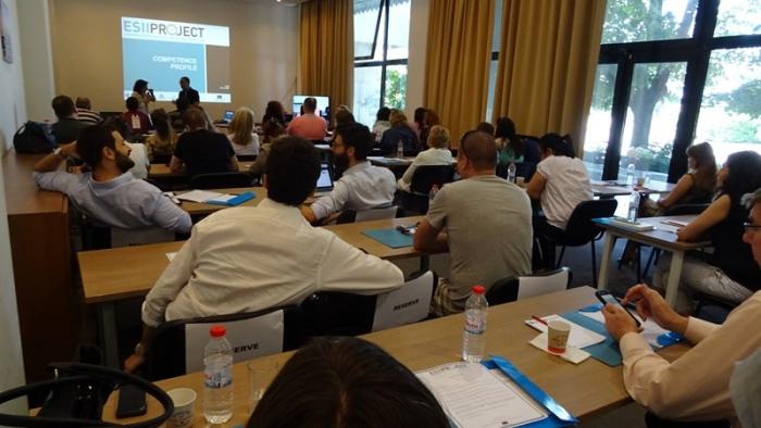 """БЦНП представи програма """"Предприемачество за нестопански организации"""" на конференцията """"Подкрепа за социални иновации"""""""
