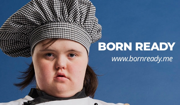 BORN READY: