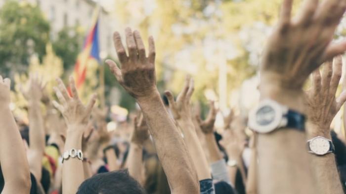 НАД 300 ГРАЖДАНСКИ ОРГАНИЗАЦИИ В ЗАЩИТА НА СВОБОДАТА НА СДРУЖАВАНЕ