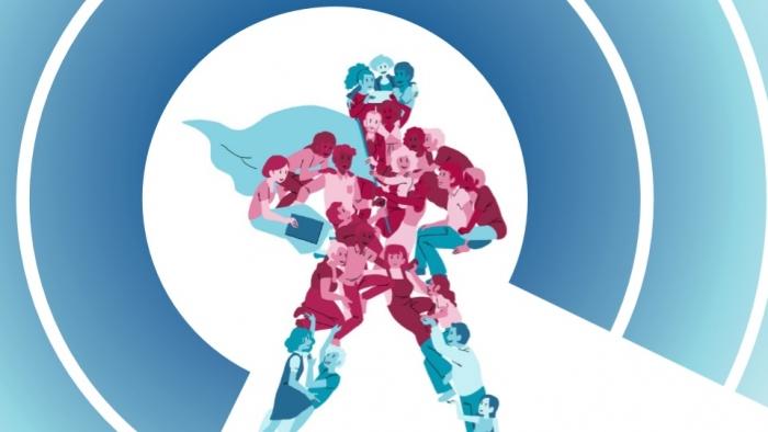 Герои сега: Годишен отчет на БЦНП за 2019 г.