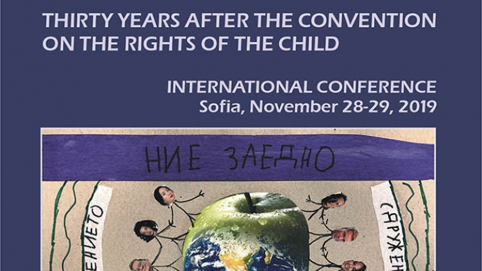 Bulgarian Justice for Children Thirty Years After the Convention on the Rights of the Child