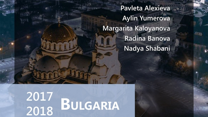 A TIME TO PROTEST: THE RIGHT TO FREE ASSEMBLY IN BULGARIA (monitoring report, 2017-2018)