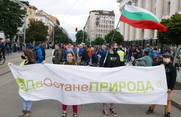 Каква беше 2020 за българската природа и екозащитни организации