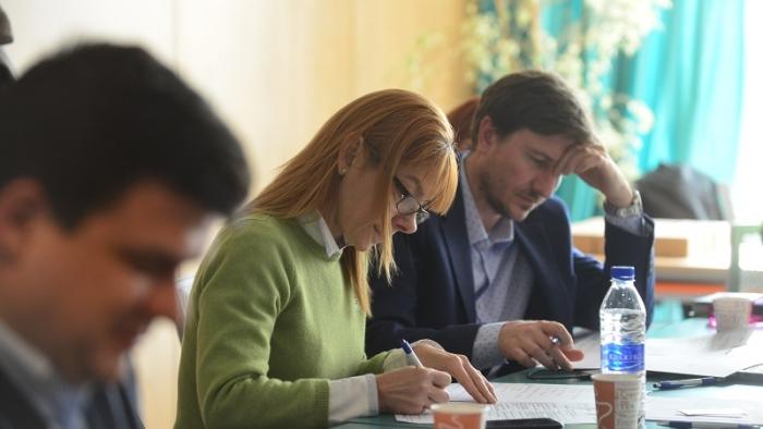"""Жури в конкурса """"Най-добър бизнес план на НПО"""" 2019 са …"""
