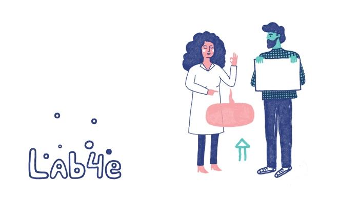Възможна ли е социалната промяна – Eдин ден в Lab4e