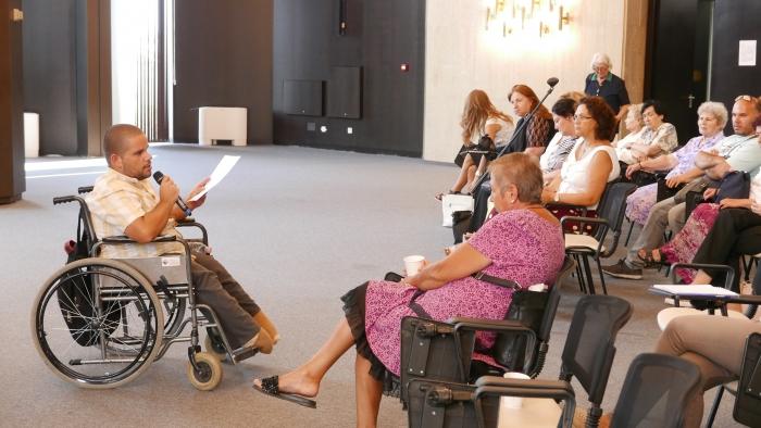 На втори Годишен форум Столична община, НПО и потребители обсъдиха качеството на социалните услуги в Столична община