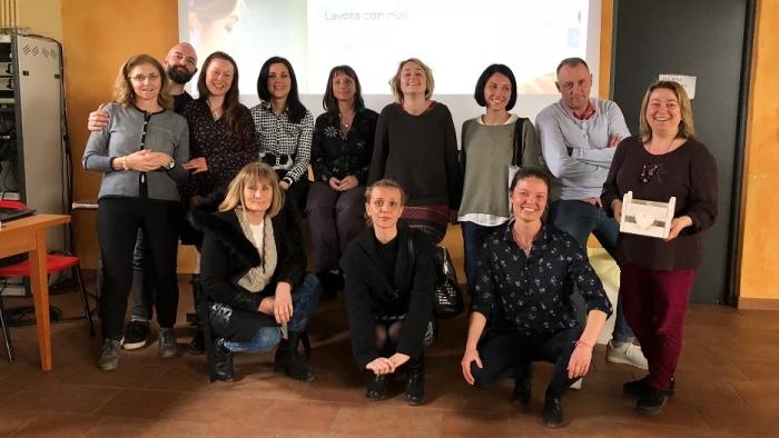 Lab4e в Италия – oпознатият пример за солидарност и демокрация на работното място