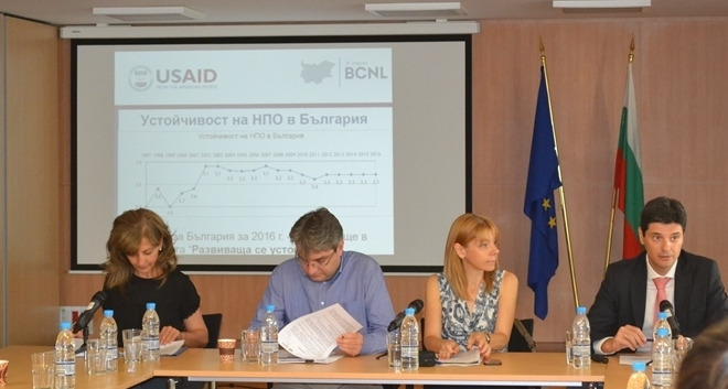 BCNL presents its activities to Albanian colleagues