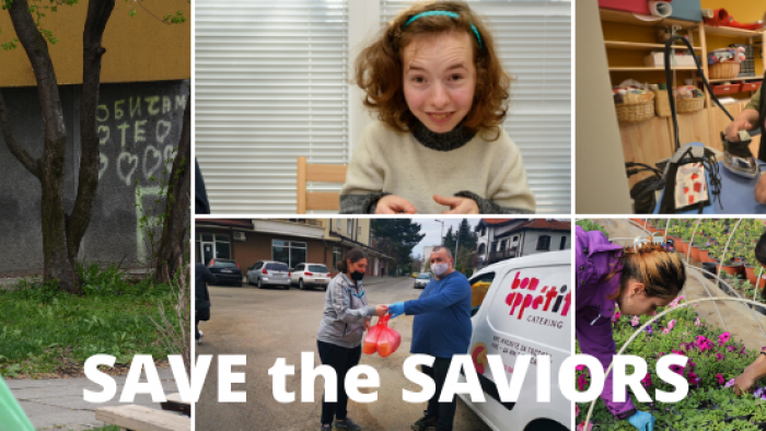 SAVE the SAVIORS Initiative