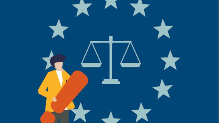 Наръчник за гражданските организации – как да използваме правото на ЕС, за да защитим гражданското пространство