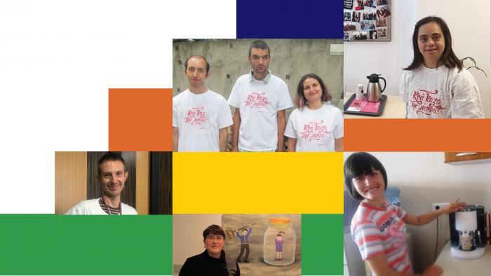 Възможни ли са нови хоризонти за подкрепа на трудовата реализация на хората с интелектуални затруднения в България